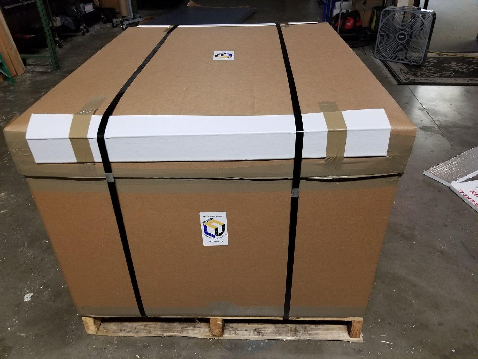 las vegas custom boxes and crates