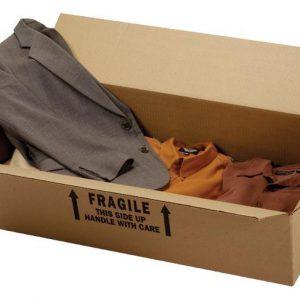 wardrobe laydown box